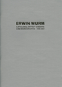 Erwin Wurm, Catalogs, artist's books and monographs. 1990-2007