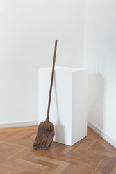 Untitled (Broom)