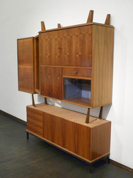 Untitled (Credenza 1)