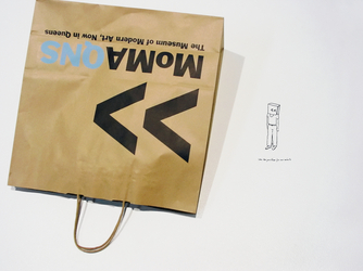 Untitled (Bag)