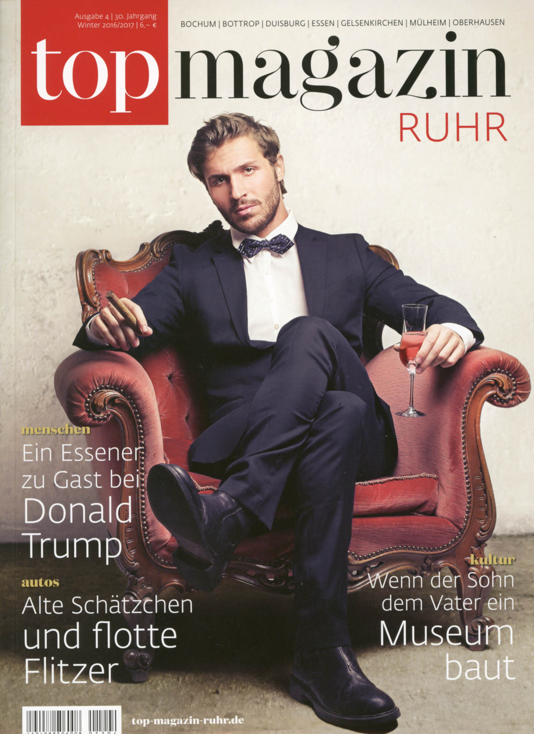 Top Magazine Ruhr